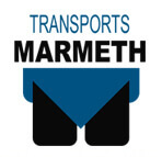 Transport Marmeth