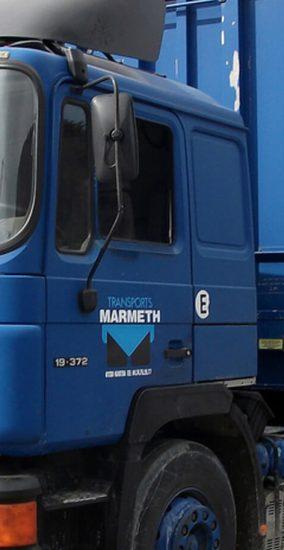 Camion Marmeth diaporama