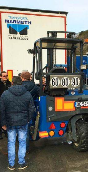 Marmeth - 50 000 euros sont investit chaque année dans des formations internes et externes
