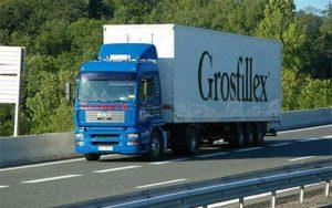 Jean Marmeth - Un amoureux des camions