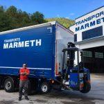 Transports Marmeth - 20 route de Genève - 01130 NANTUA