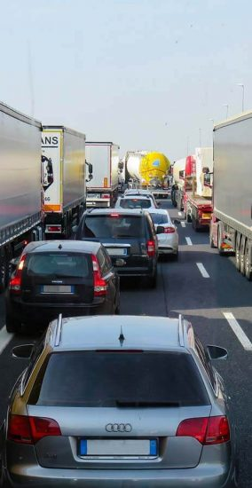 Les négociations salariales dans le secteur routier