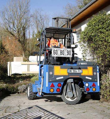 Transports Marmeth - Les RDV sont pris avec au moins 3 jours de prévenance par téléphone.