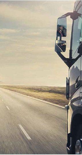 Nouveaux tracteurs pour le transport de produits chimiques en citerne revêtue