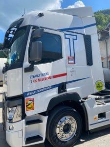 véhicule biocarburant